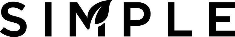 Trademark Logo SIMPLE
