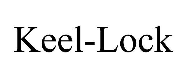 Trademark Logo KEEL-LOCK