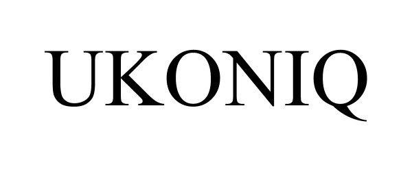 UKONIQ