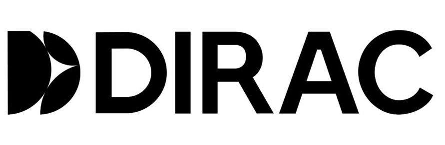 DIRAC - Dirac Research AB Trademark Registration