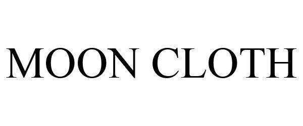 Trademark Logo MOON CLOTH