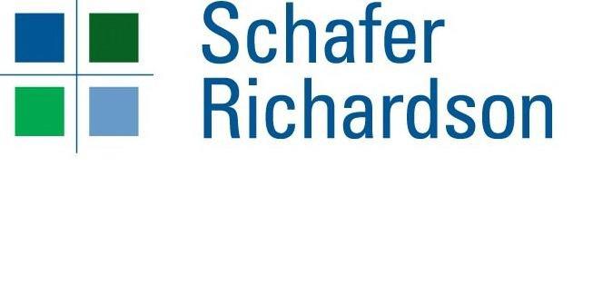 Trademark Logo SCHAFER RICHARDSON