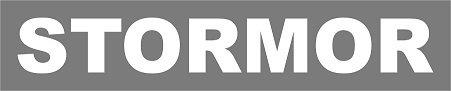 Trademark Logo STORMOR