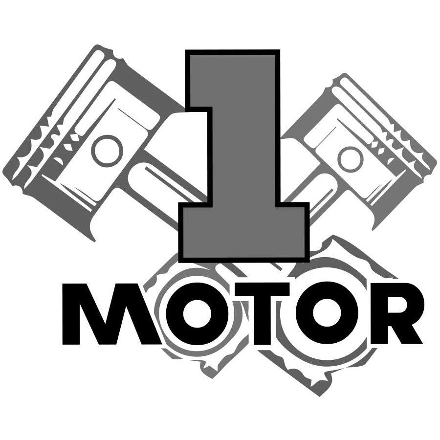 Trademark Logo MOTOR 1