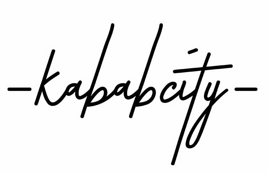 Trademark Logo KABAB CITY