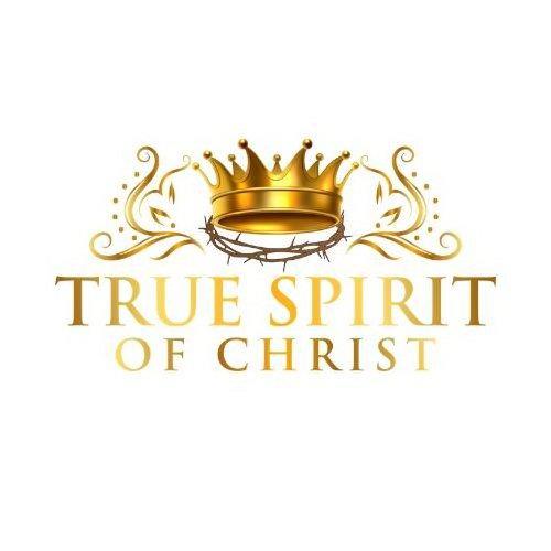 Trademark Logo TRUE SPIRIT OF CHRIST