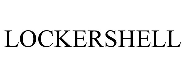 Trademark Logo LOCKERSHELL