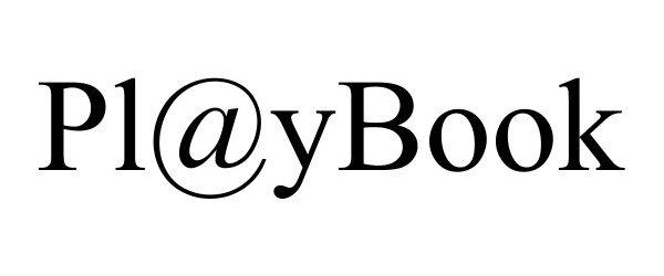 Trademark Logo PL@YBOOK