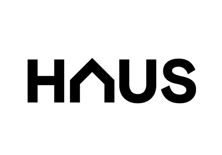 Trademark Logo HAUS