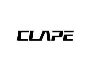 Trademark Logo CLAPE