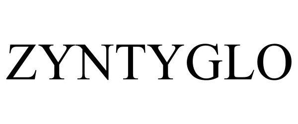 Trademark Logo ZYNTYGLO