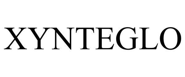Trademark Logo XYNTEGLO