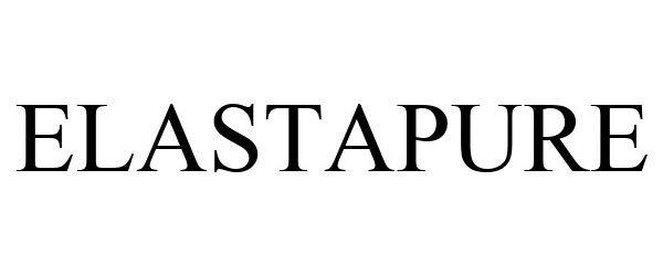 Trademark Logo ELASTAPURE