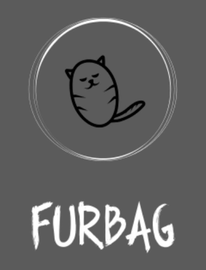 Trademark Logo FURBAG
