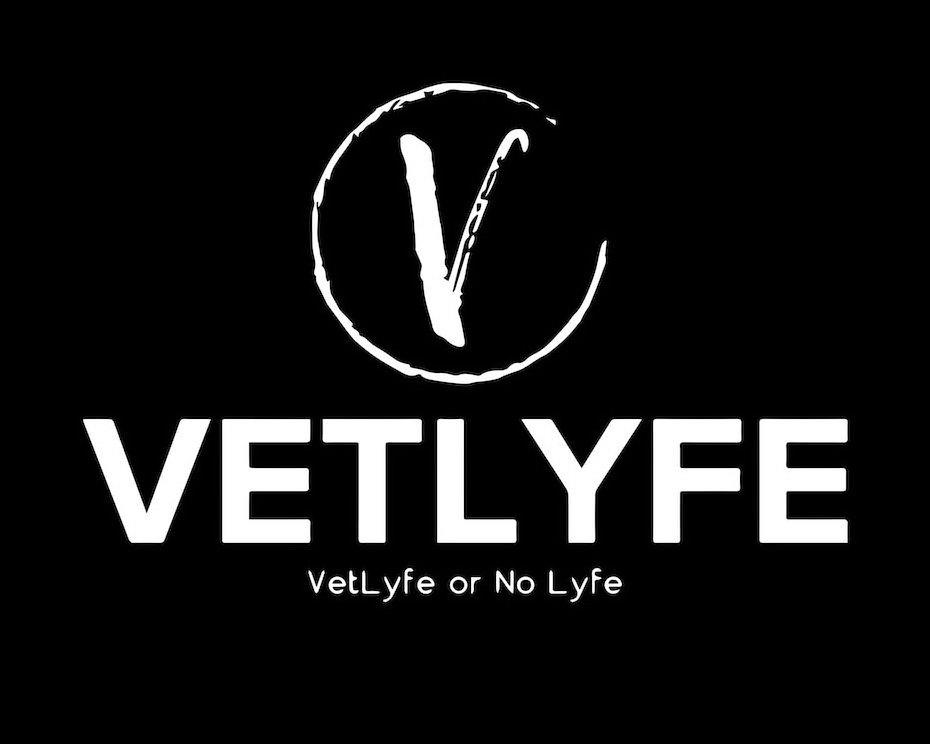 Trademark Logo VETLYFE