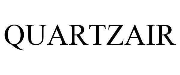 Trademark Logo QUARTZAIR