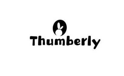 Trademark Logo THUMBERLY
