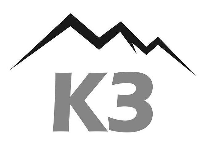 Trademark Logo K3