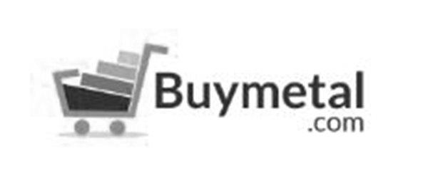 Trademark Logo BUYMETAL.COM