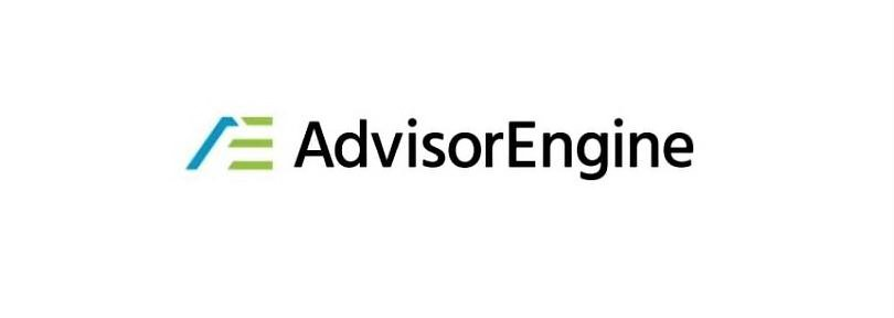 Trademark Logo AE ADVISORENGINE