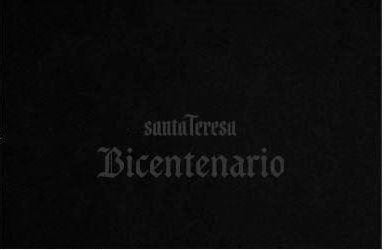 Trademark Logo SANTA TERESA BICENTENARIO