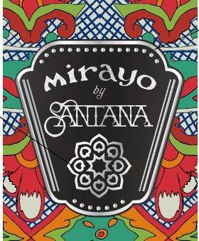 Trademark Logo MIRAYO BY SANTANA
