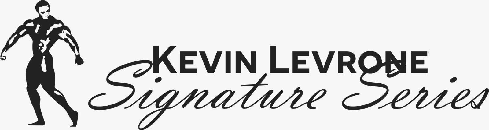KEVIN LEVRONE SIGNATURE SERIES - Levrone Global, LLC Trademark Registration