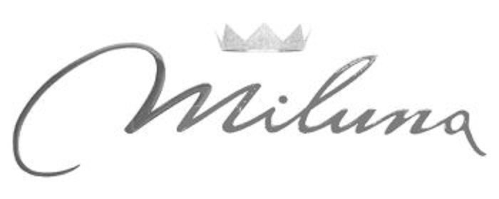 Trademark Logo MILUNA