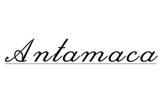 Trademark Logo ANTAMACA