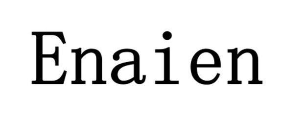 Trademark Logo ENAIEN