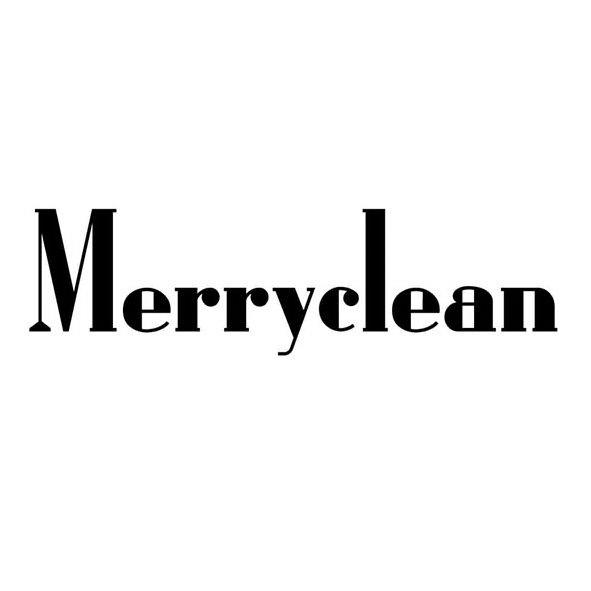 Trademark Logo MERRYCLEAN