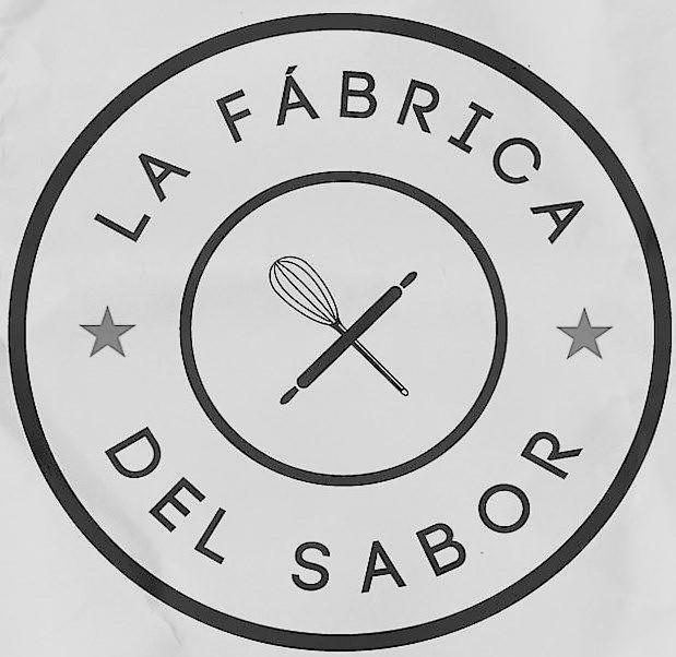 Trademark Logo LA FÁBRICA DEL SABOR