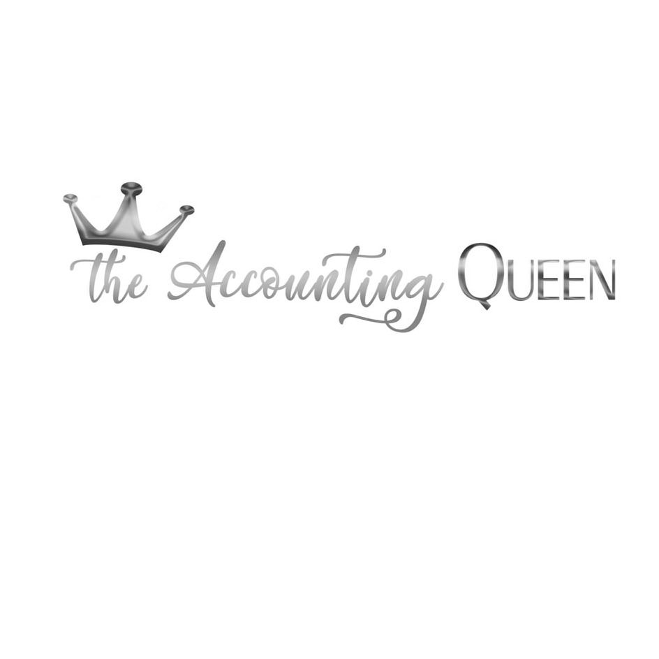 Trademark Logo THE ACCOUNTING QUEEN