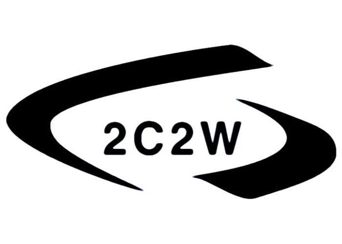 Trademark Logo 2C2W