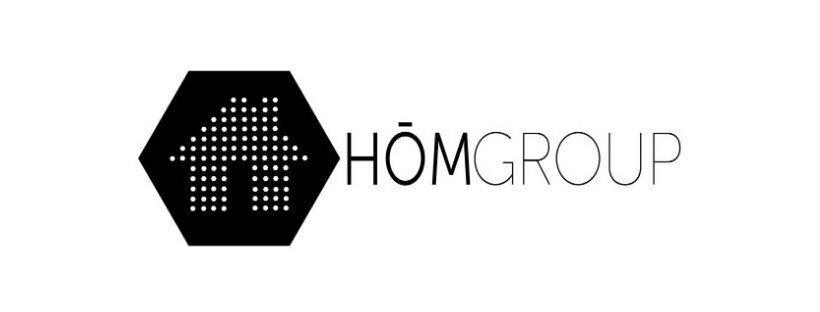 Trademark Logo HOMGROUP