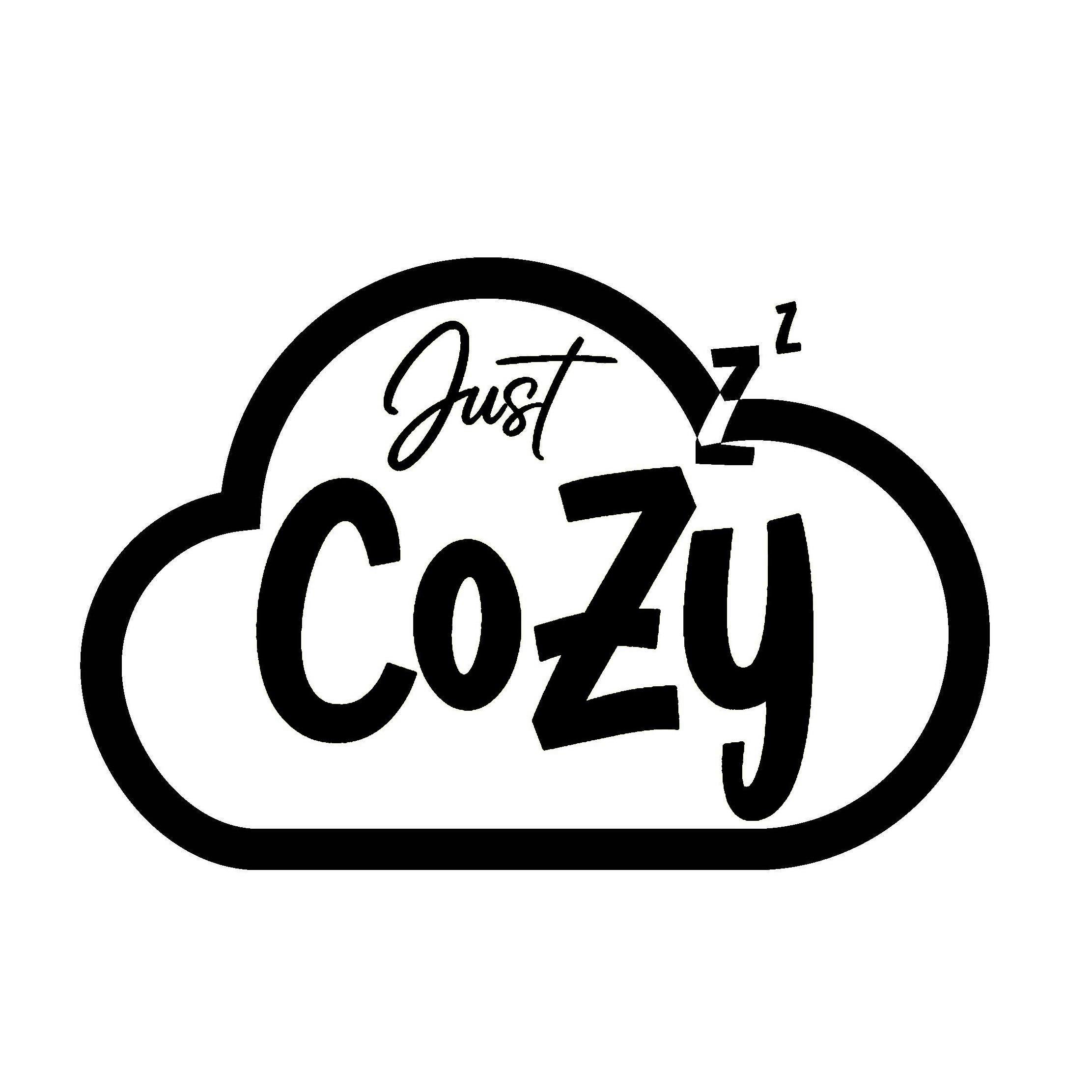 Trademark Logo JUST COZY
