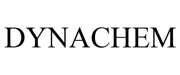 Trademark Logo DYNACHEM