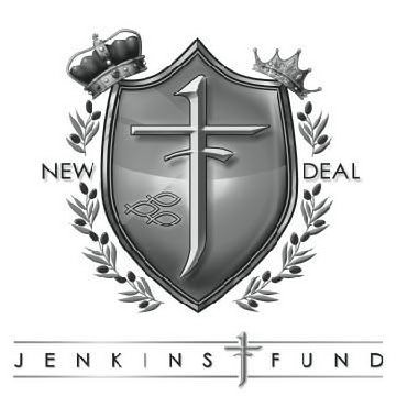 Trademark Logo NEW DEAL JENKINS FUND