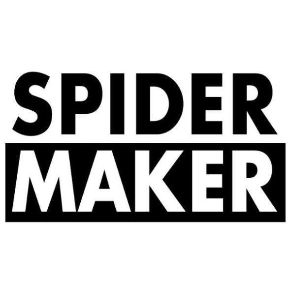 Trademark Logo SPIDER MAKER
