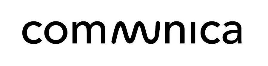 Trademark Logo COMMUNICA
