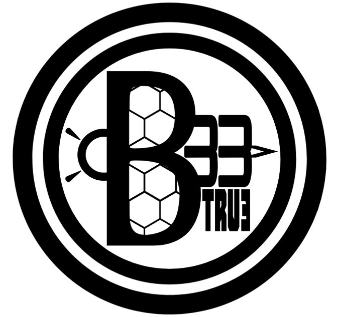 Trademark Logo BEE TRUE