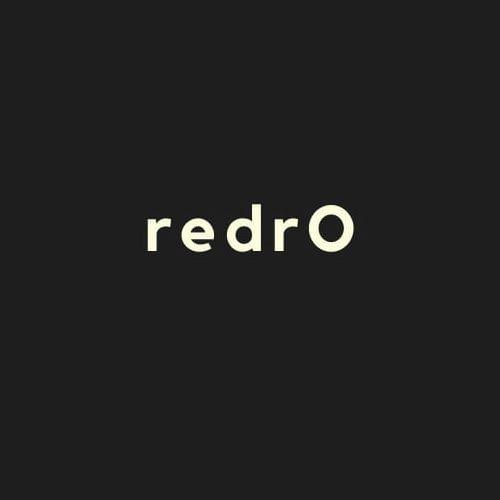 Trademark Logo REDRO