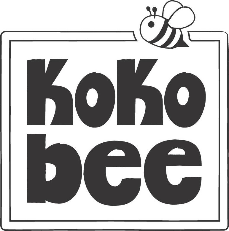 Trademark Logo KOKOBEE