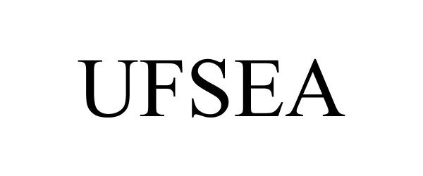 Trademark Logo UFSEA