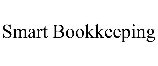 Trademark Logo SMART BOOKKEEPING