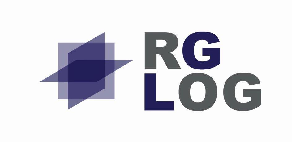 Trademark Logo RG LOG
