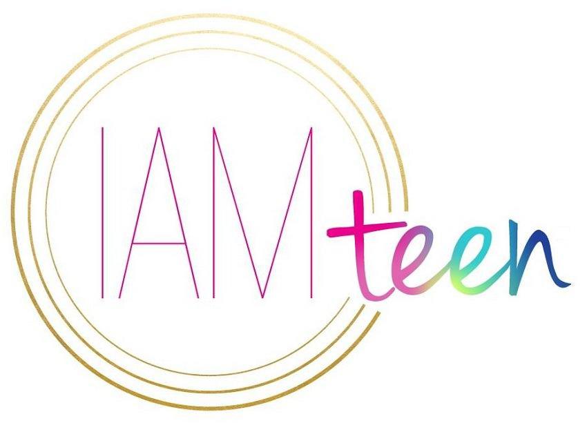 Trademark Logo I AM TEEN