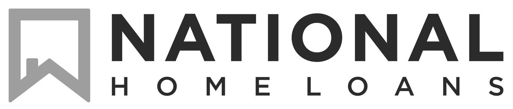 Trademark Logo NATIONAL HOME LOANS