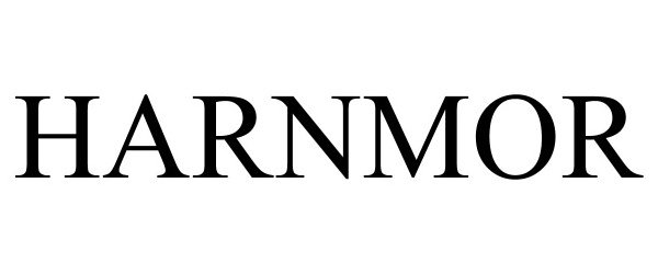 Trademark Logo HARNMOR