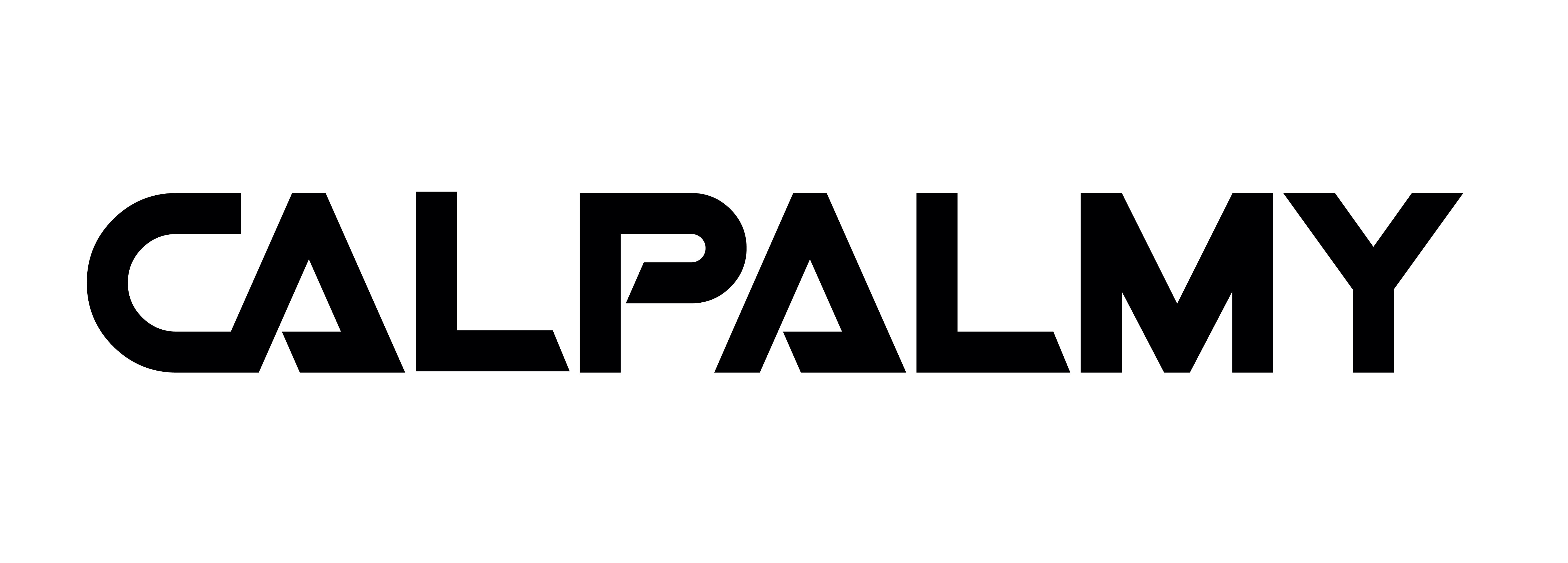 Trademark Logo CALPALMY